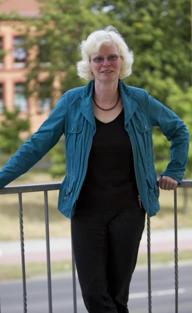 Diplom-Psychologin Susanne Deimling