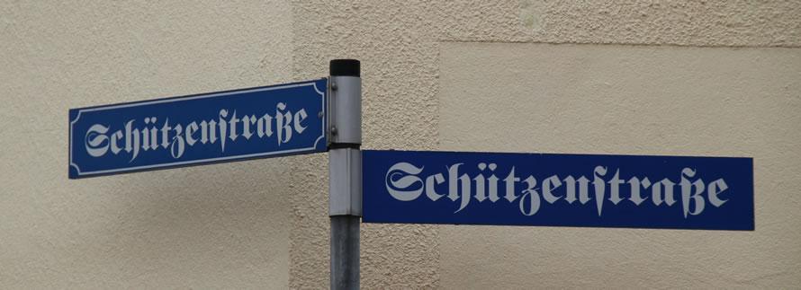 Eisenhüttenstadt - Schützenstraße 17a